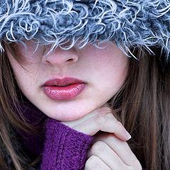 "фото ""Winter style"""