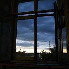 "фото ""Window of Peter"""