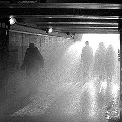 "photo ""Phantom of cold"""