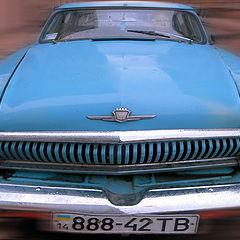 "photo ""Riding The Blue Dream"""