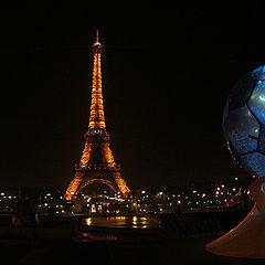 """фотоальбом """"Paris"""""""