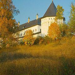 """photo """"Monastery"""""""