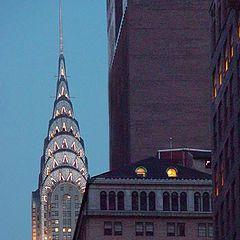 """фото """"Нью-Йорк"""""""