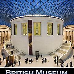 """photo """"British Museum"""""""