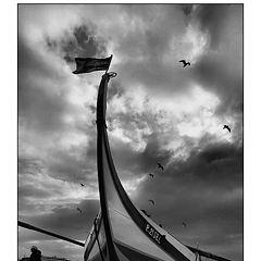 """фото """"Fishing boat"""""""