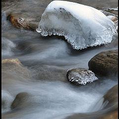 "photo ""Ice & water 2"""