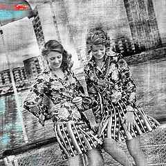 "фото ""The Soviet modesty"""