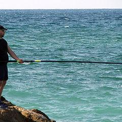"""фото """"Ловись рыбка ..."""""""