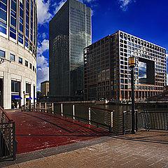 "photo ""Canary Wharf-London (3)"""