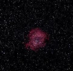 "фото ""NGC 2244"""