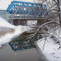 """фото """"Мост 2"""""""
