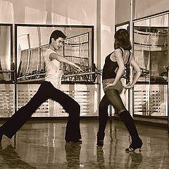 "фото ""Танец"""