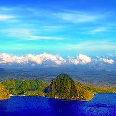 """фото """"Southside St Lucia"""""""