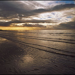 "photo ""Calm Sea"""