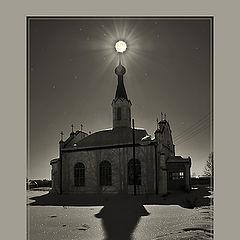 """photo """"Lunar sonata"""""""