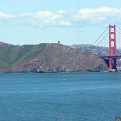 "photo ""Golden Gate"""