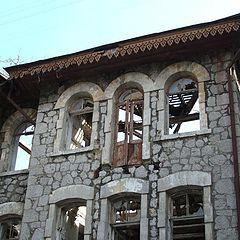 "фото ""Дом на реконструкции"""