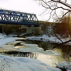"""фото """"Мост 4"""""""
