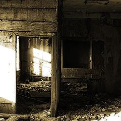 """фото """"abandonned..."""""""