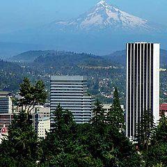 "photo ""Portland. Oregon"""