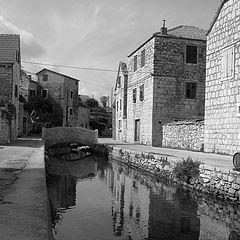 """фото """"Croatia, island of Hvar"""""""