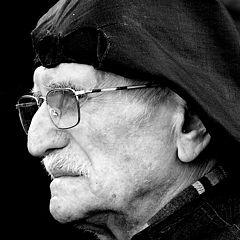 "photo ""Old Black Friar"""