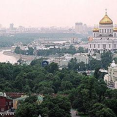 """фотоальбом """"Крыши Московские"""""""