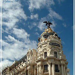 "album ""Madrid"""