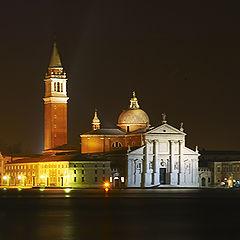 "photo ""Venice by night"""
