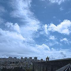 """photo """"The Aqueduct"""""""