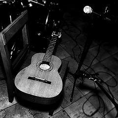 "фото ""Гитара"""