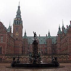 "фото ""Frederiksborg Castle"""