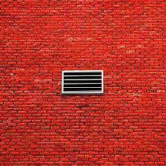 """фото """"Wall and window"""""""