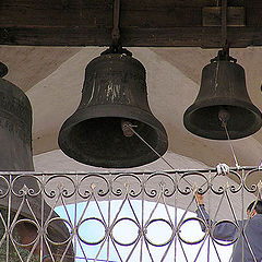 "photo ""Call, the bell ringer, today a holiday!!!"""