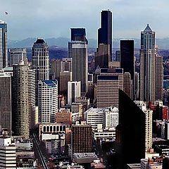 "photo ""Seattle"""