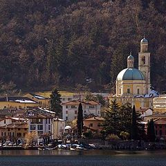 "фото ""Riva San Vitale"""