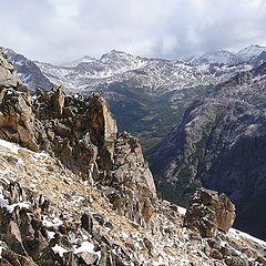 "photo ""Patagonia I"""