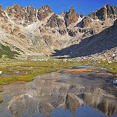 "фото ""Patagonia II"""