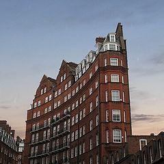 "photo ""Bricks of London"""