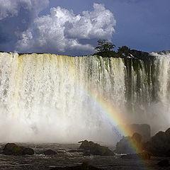 """фотоальбом """"Iguazú"""""""