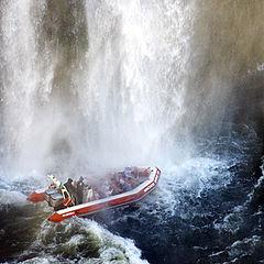 "фото ""Iguazú II"""