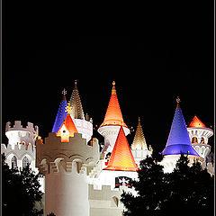 "photo ""Night Fairy-Tale"""