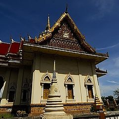 "photo ""Wat Salanard (Temple)"""