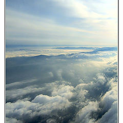 "photo ""Overhand sky"""