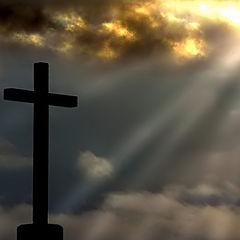 """фото """"Light and Faith"""""""