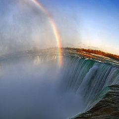"photo ""Rainbow"""