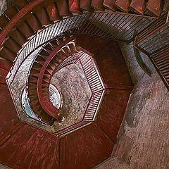 """фото """"Stairs - Verona"""""""