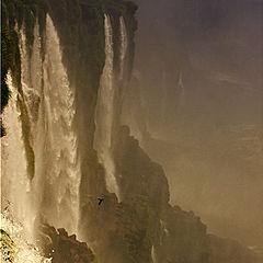 "photo ""Iguazu VI"""