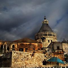 "photo ""Nazareth"""