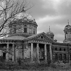 """фото """"Церковь с.Шкинь - 2"""""""